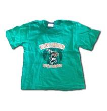 Toddler Green Future Prospect T-Shirt